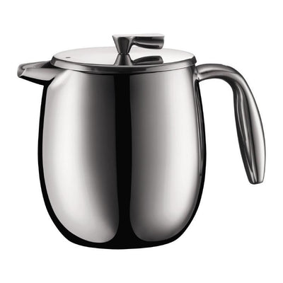 Coffee Makers - Bodum Columbia Thermal French Press - 17oz