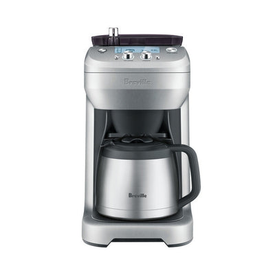 Coffee Makers - Breville Grind Control Coffee Maker