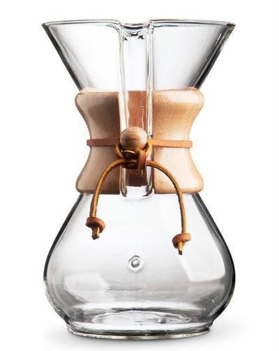 Coffee Makers - Chemex CM-6A - 6 Cup Coffeemaker