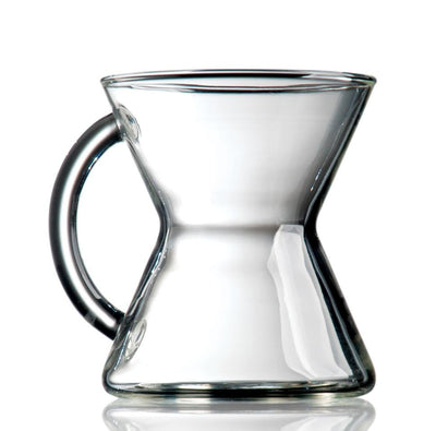 Coffee Makers - Chemex Handblown Glass Mug
