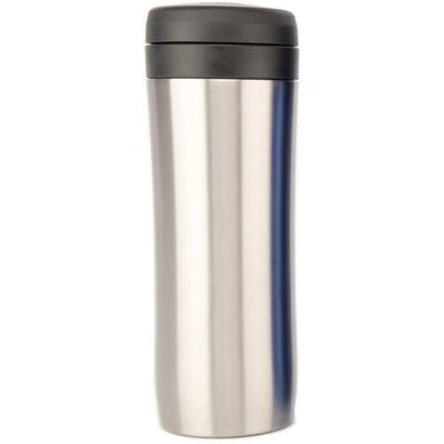 Coffee Makers - Espro Travel Coffee Press - Stainless Steel - 12oz