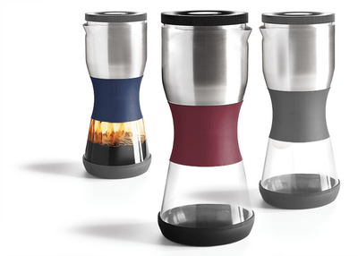 Coffee Makers - Fellow Duo Coffee Steeper - 3 Colours