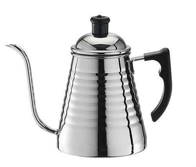 Coffee Makers,Tea - Tower Gooseneck Kettle - 700 Ml