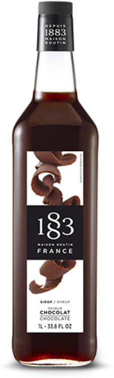 1883 Chocolate Syrup - 1L
