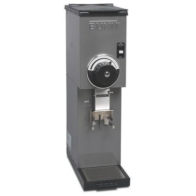 Commercial Grinders - Bunn G2 Grinder For Trifecta