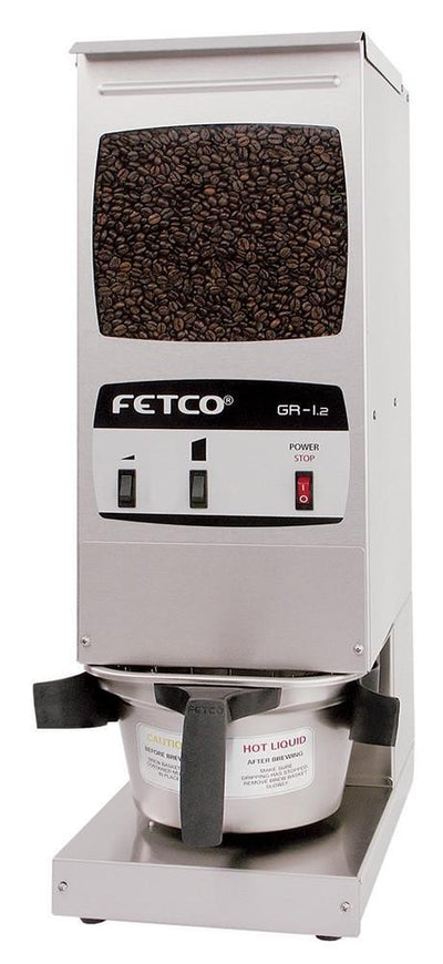 Commercial Grinders - Fetco GR-1.2 Coffee Grinder