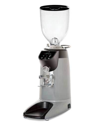 Compak E6 Digital Burr Grinder - Polished
