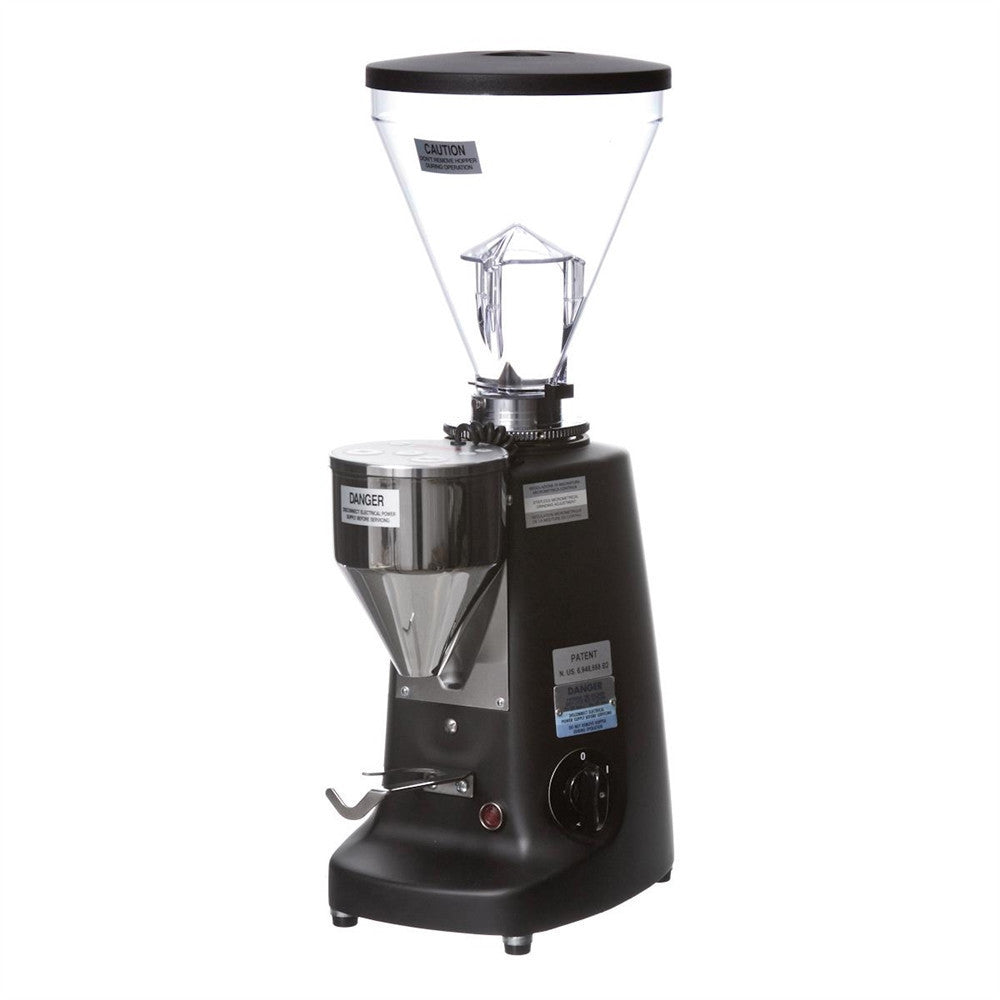 Mazzer Super Jolly Electronic Grinder - 4 Colours
