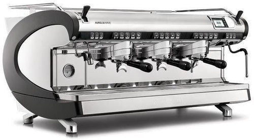 Nuova Simonelli Aurelia Wave Volumetric - 3 Group