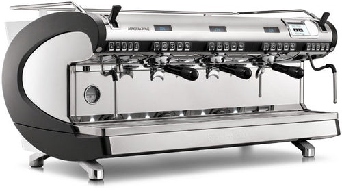 Nuova Simonelli Aurelia Wave Digit - 3 Group