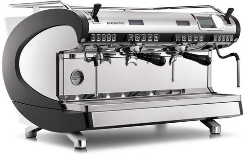 Nuova Simonelli Aurelia Wave Digit - 2 Group