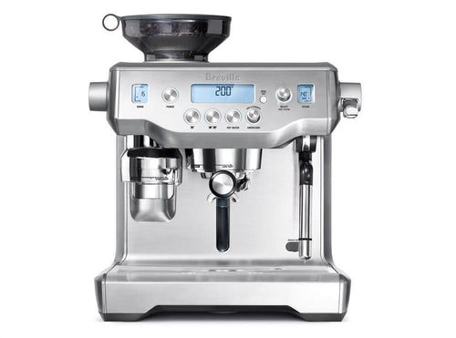 Breville The Oracle BES980 Espresso Machine