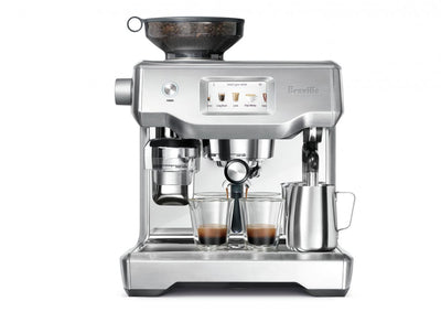 Espresso Machines - Breville The Oracle Touch BES990 Espresso Machine