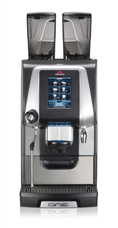 Espresso Machines - Egro One Touch Pure Coffee