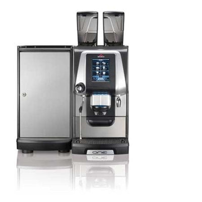Espresso Machines - Egro One Touch Top Milk XP