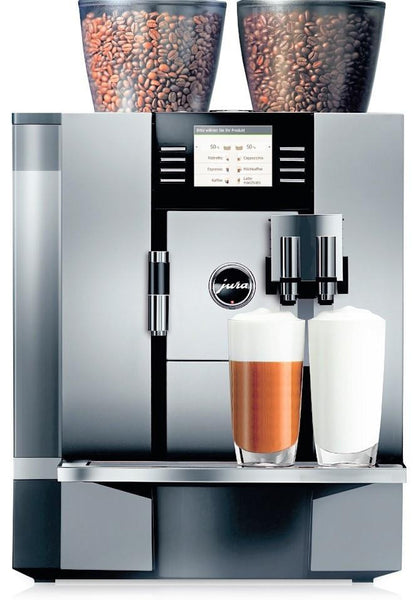Jura Giga X7 Super Automatic Espresso Machine