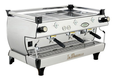Espresso Machines - La Marzocco GB/5 Semi Automatic (EE) - 3 Group