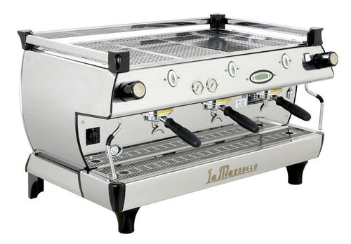 La Marzocco GB/5 Semi Automatic (EE) - 3 Group