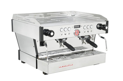 Espresso Machines - La Marzocco Linea Auto Brew Ratio (PB) - 2 Group