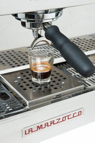 La Marzocco Linea Auto Brew Ratio (PB) - 4 Group