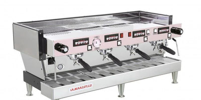 Espresso Machines - La Marzocco Linea Automatic Dosing (AV) - 4 Group