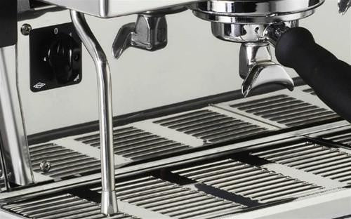 La Marzocco Linea Mechanical Paddle (MP) - 2 Group