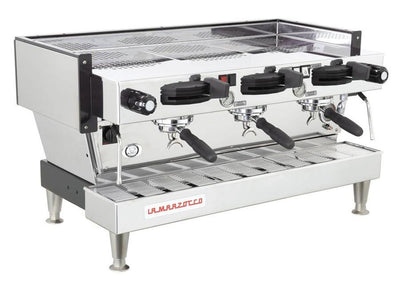 Espresso Machines - La Marzocco Linea Mechanical Paddle (MP) - 3 Group
