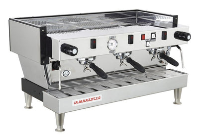 Espresso Machines - La Marzocco Linea Semi Automatic (EE) - 3 Group