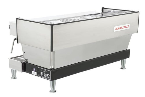La Marzocco Linea Semi Automatic (EE) - 4 group