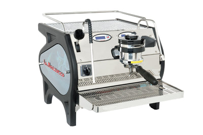 Espresso Machines - La Marzocco Strada Electronic Paddle (EP) - 1 Group