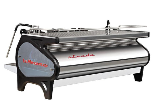 La Marzocco Strada Electronic Paddle (EP) - 3 Group