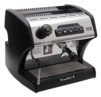 Espresso Machines - La Spaziale Vivaldi II - 2 Colours