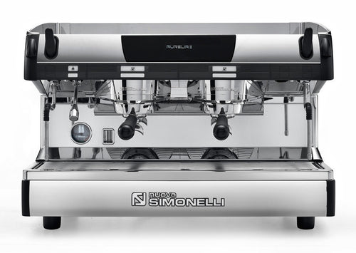 Nuova Simonelli Aurelia II 2 Group - Semi-Automatic
