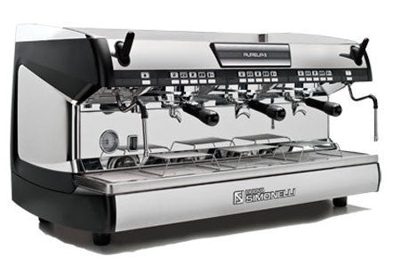 Nuova Simonelli Aurelia II 3 Group - Volumetric