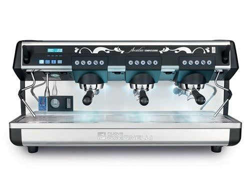Nuova Simonelli Aurelia II T3 WBC 3 Groups - Volumetric