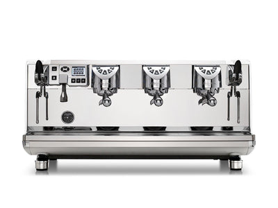 Espresso Machines - Victoria Arduino VA 358 White Eagle T3 Volumetric - 2 Group