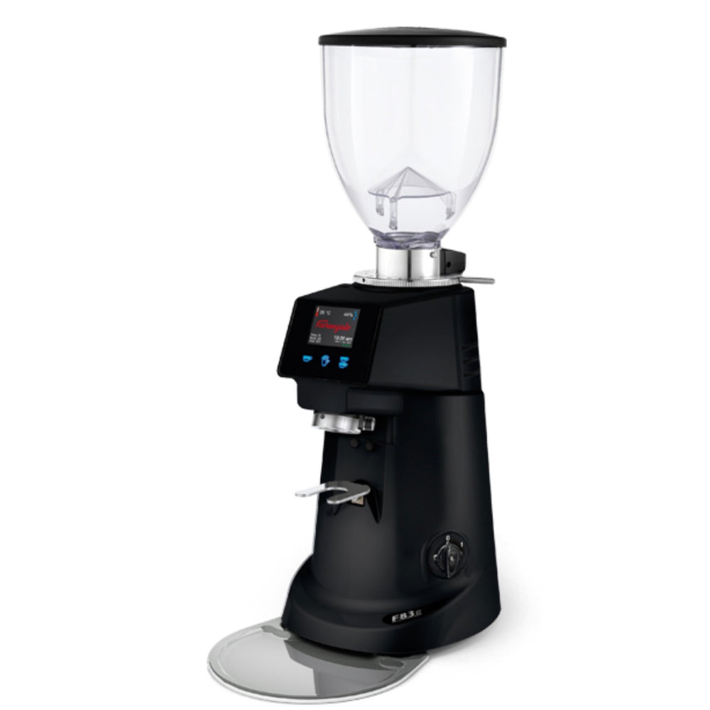 Fiorenzato F83 Electronic Coffee Grinder - 2 Colours