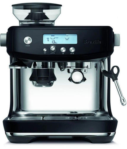Breville The Barista Pro BES878 Espresso Machine - 5 Colours