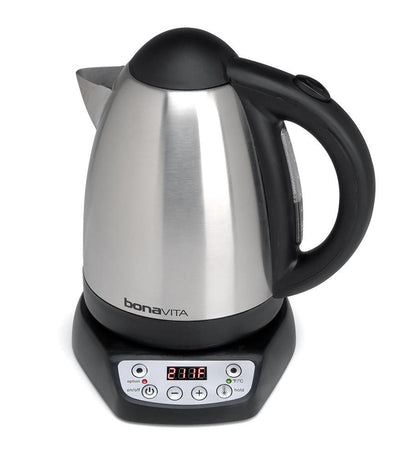 Kettle - Bonavita Variable Heat 1.7L Kettle