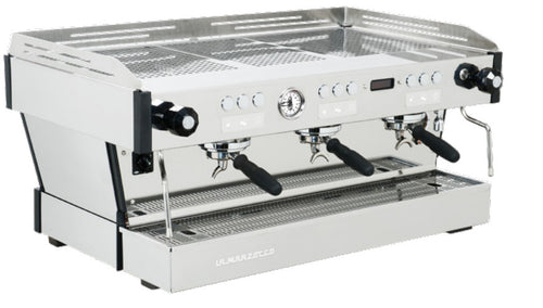 La Marzocco Linea PB X Auto Brew Ratio (ABR) - 3 Group