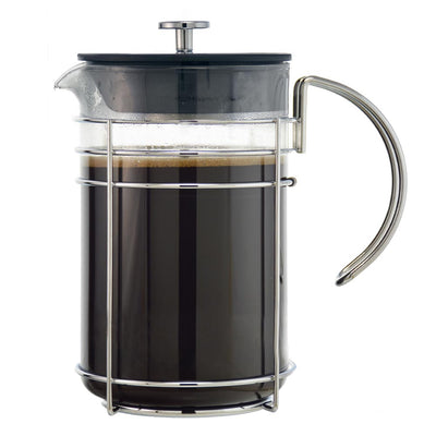 Grosche Madrid 4-in-1 French Press Coffee Maker - 12 cup / 1.5 L