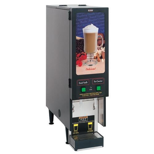 Bunn Fresh Mix Dispenser FMD-2