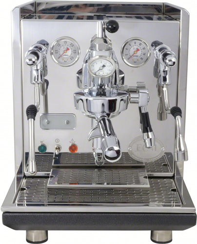 ECM Synchronika Espresso Machine - w/ PID and Flow Control - 2 Colours