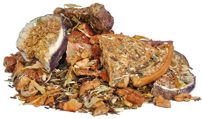 Tea - Lime Tree Rooibos - Organic Tea