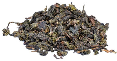 Tea - Ti Kwan Yin (Iron Goddess) Oolong Tea