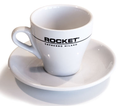 Rocket Flat White Cups