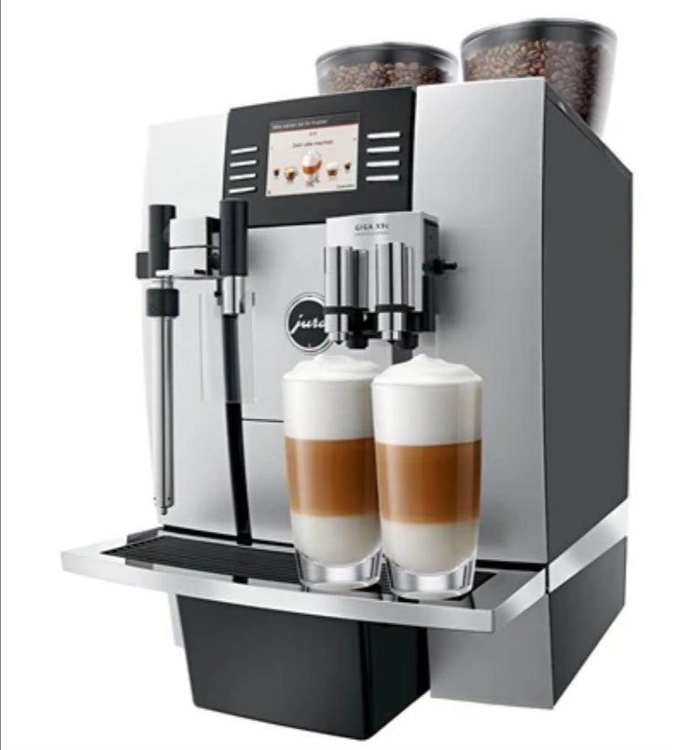 Jura GIGA X8c Professional Super Automatic Espresso Machine