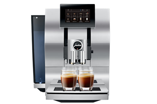 Jura Z8 Super Automatic Espresso Machine