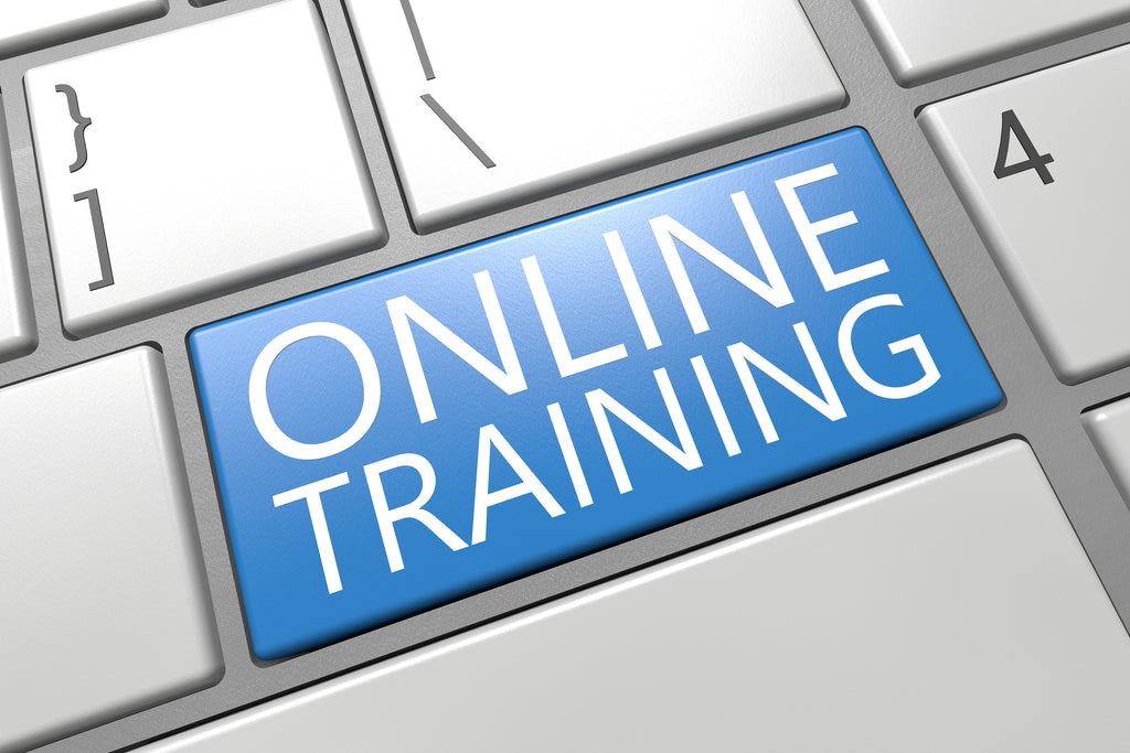 FOR PROFESSIONALS - Online Paediatric First Aid Training - Mon 7th & Tues 8th Dec 2020