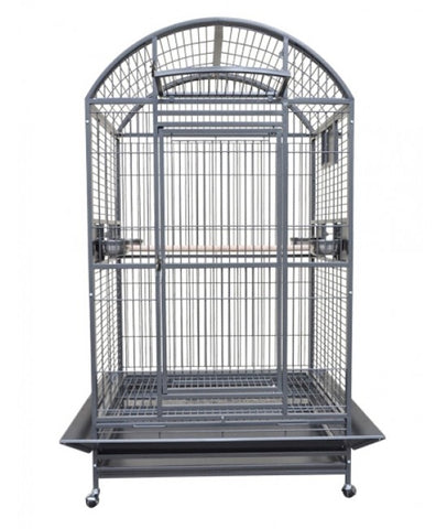 Dome Bird Cage